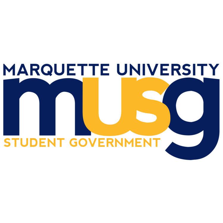 Marquette University Student Government