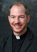 Rev. Ryan G. Duns, S.J., Ph.D.