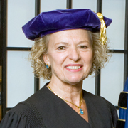 The Honorable Anne M. Burke