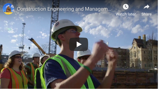 Construction Engineering Management
