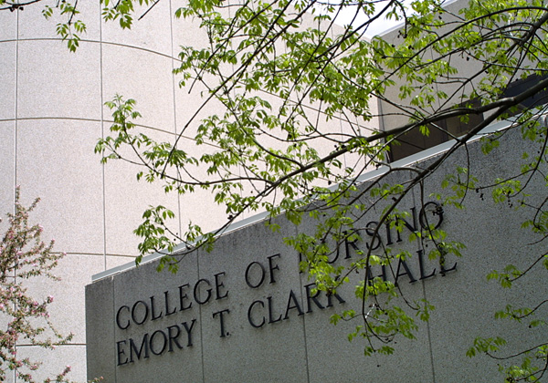 Franciscan University Campus Map.Clark Hall Marquette University